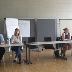 Engaging Event with local Stakeholders in Vorarlberg, Austria